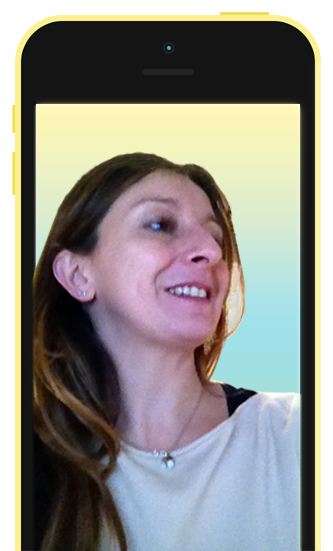 Luisa Miraglia, web design and internet marketing consultant based in London